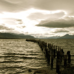 Puerto Natales - Chile - Patagonia