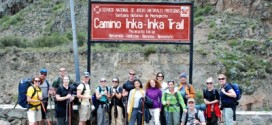 I Survived the Inca Trail