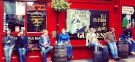 48 Ore a Dublino