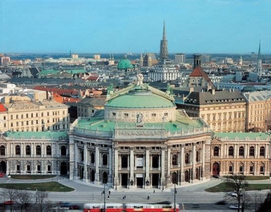 Hotel Vienna Centro Storico