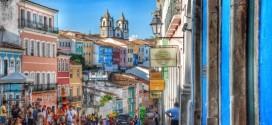 Due giorni per visitare Salvador de Bahia