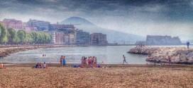 Napoli, il panorama più bello del mondo
