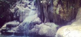 San Ignacio, caving nelle grotte maya